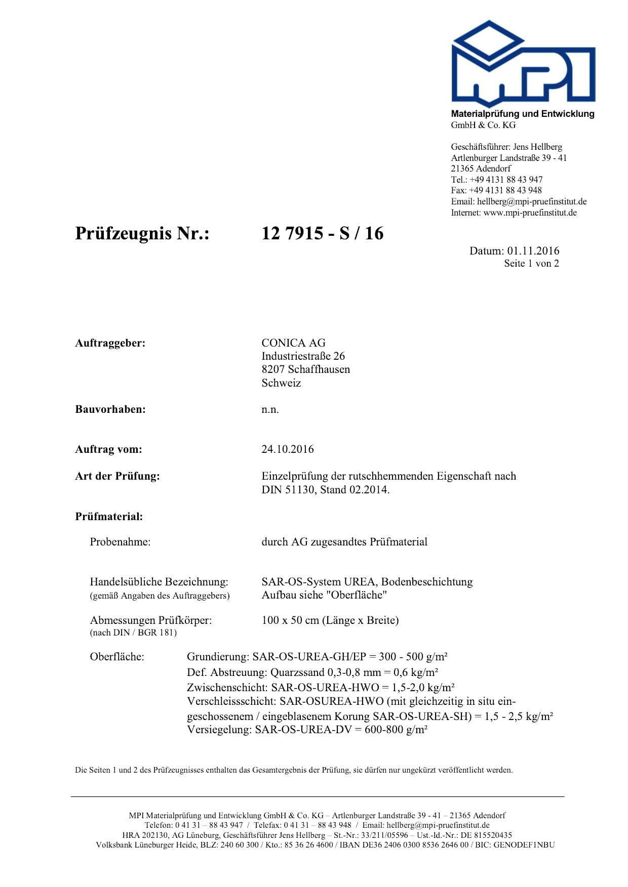 Pruefbericht_SAR-OS-UREA_Rutschhemmung_R13V_8001